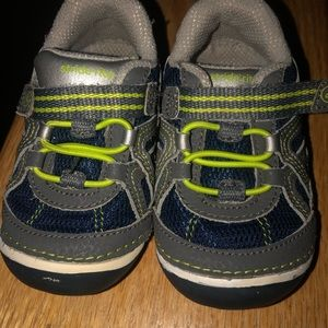 Toddler Stride Rite Shoes